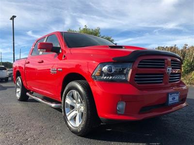 2014 Ram 1500 Crew Cab 4x4,  Pickup #H180774A - photo 1