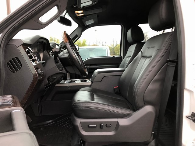 2013 F-350 Crew Cab 4x4,  Pickup #H190005A - photo 6