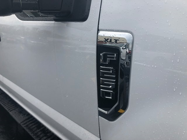 2019 F-250 Super Cab 4x4,  Fisher Snowplow Pickup #H190011 - photo 16
