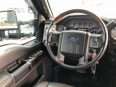 2016 F-350 Crew Cab 4x4,  Pickup #H190096A - photo 12