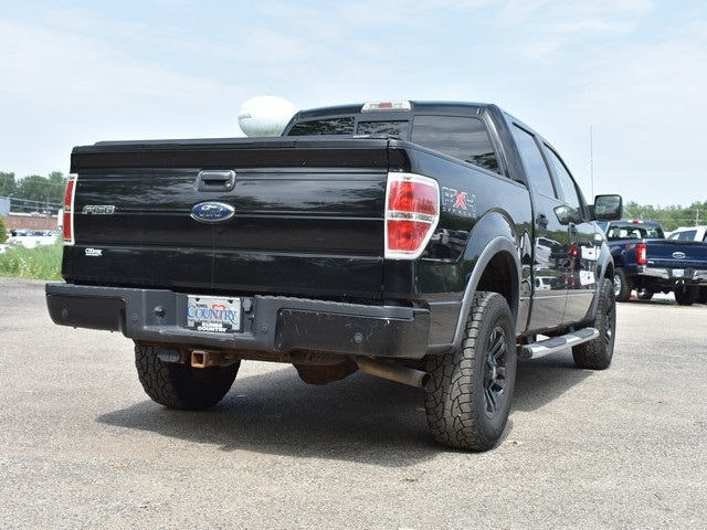 2009 F-150 Super Cab 4x4,  Pickup #AP10762 - photo 3