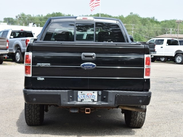 2009 F-150 Super Cab 4x4,  Pickup #AP10762 - photo 4