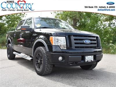 2009 F-150 Super Cab 4x4,  Pickup #AP10762 - photo 1