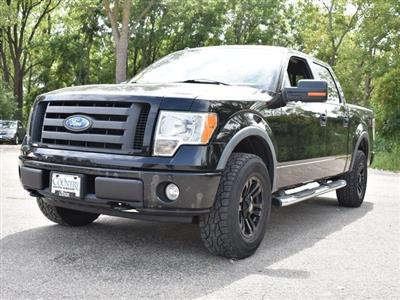 2009 F-150 Super Cab 4x4,  Pickup #AP10762 - photo 6