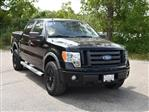 2009 F-150 Super Cab 4x4,  Pickup #AP10762 - photo 8