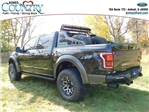 2017 F-150 SuperCrew Cab 4x4,  Pickup #AT08738 - photo 5