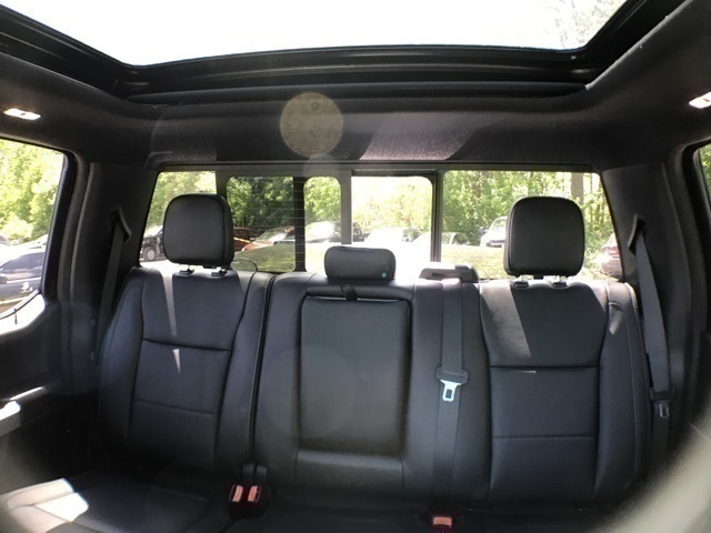 2017 F-150 SuperCrew Cab 4x4,  Pickup #AT08744 - photo 25