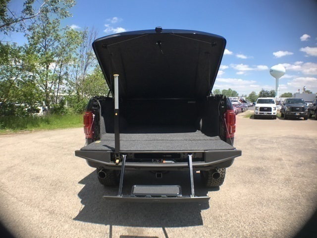 2017 F-150 SuperCrew Cab 4x4,  Pickup #AT08744 - photo 34