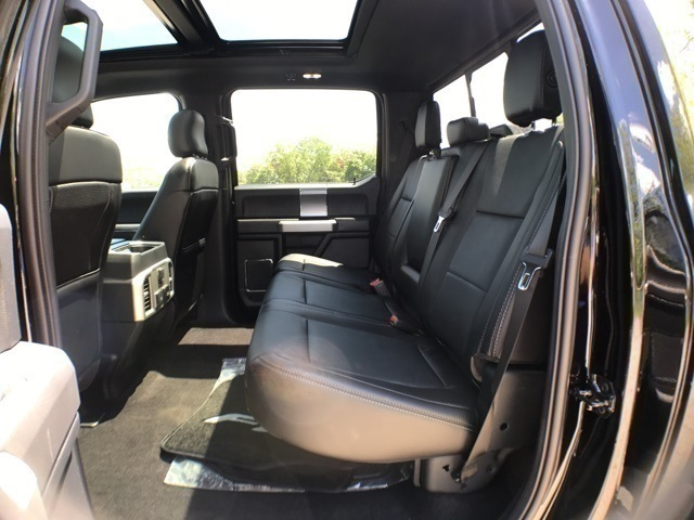 2017 F-150 SuperCrew Cab 4x4,  Pickup #AT08744 - photo 11