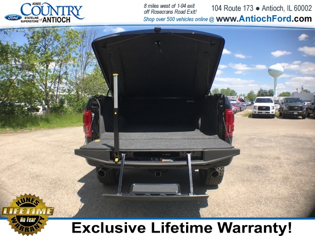 2017 F-150 Crew Cab 4x4, Pickup #AT08744 - photo 35