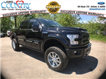 2017 F-150 SuperCrew Cab 4x4,  Pickup #AT08744 - photo 1