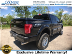 2017 F-150 Crew Cab 4x4, Pickup #AT08744 - photo 2