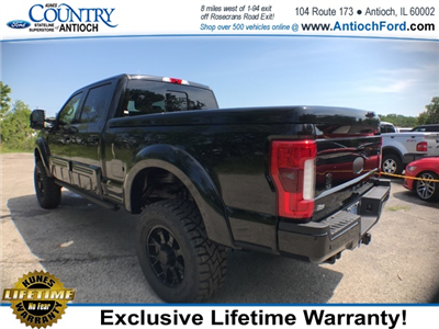 2017 F-250 Crew Cab 4x4, Pickup #AT08752 - photo 4
