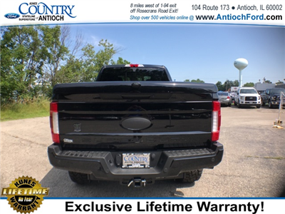 2017 F-250 Crew Cab 4x4, Pickup #AT08752 - photo 7