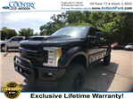 2017 F-250 Crew Cab 4x4, Pickup #AT08752 - photo 3