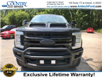 2017 F-250 Crew Cab 4x4, Pickup #AT08752 - photo 9