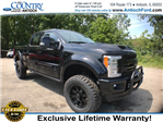 2017 F-250 Crew Cab 4x4, Pickup #AT08752 - photo 5