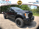 2017 F-250 Crew Cab 4x4, Pickup #AT08752 - photo 1