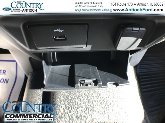 2017 F-450 Crew Cab DRW 4x2,  Tafco Landscape Dump #AT08762 - photo 21