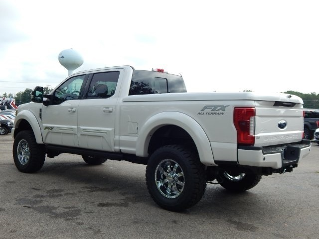 2017 F-250 Crew Cab 4x4,  Pickup #AT08777 - photo 5