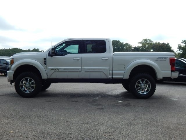 2017 F-250 Crew Cab 4x4,  Pickup #AT08777 - photo 6