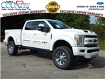2017 F-250 Crew Cab 4x4,  Pickup #AT08777 - photo 1