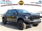 2017 F-150 SuperCrew Cab 4x4,  Pickup #AT08844 - photo 1