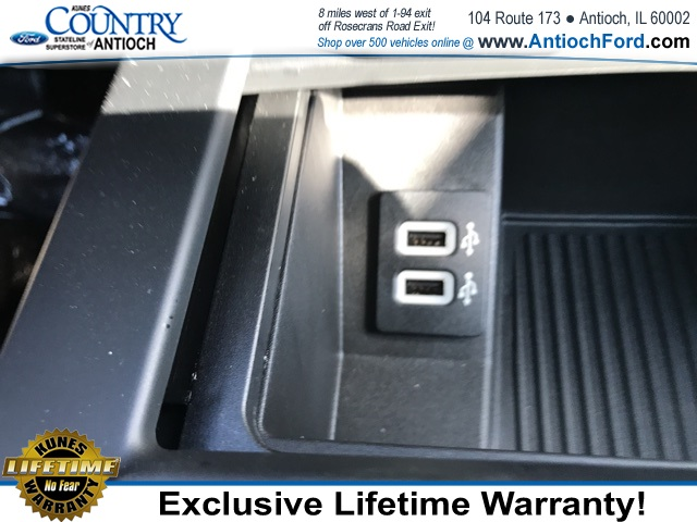 2018 F-150 Crew Cab 4x4 Pickup #AT08847 - photo 20