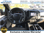 2018 F-150 Crew Cab 4x4 Pickup #AT08847 - photo 14