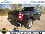 2018 F-150 Crew Cab 4x4 Pickup #AT08847 - photo 2