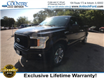 2018 F-150 Crew Cab 4x4 Pickup #AT08847 - photo 3