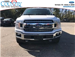 2018 F-150 Crew Cab 4x4, Pickup #AT08873 - photo 9