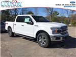 2018 F-150 Crew Cab 4x4, Pickup #AT08873 - photo 3