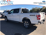 2018 F-150 Crew Cab 4x4, Pickup #AT08873 - photo 2