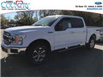 2018 F-150 Crew Cab 4x4, Pickup #AT08873 - photo 1