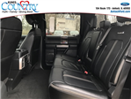 2017 F-250 Crew Cab 4x4 Pickup #AT08888 - photo 11