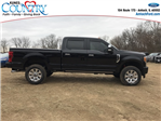2017 F-250 Crew Cab 4x4 Pickup #AT08888 - photo 4