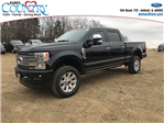 2017 F-250 Crew Cab 4x4 Pickup #AT08888 - photo 1