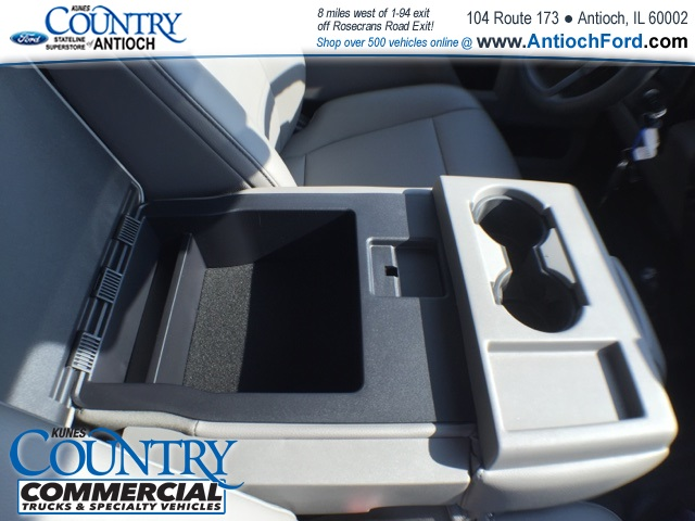 2017 F-350 Crew Cab DRW 4x4, Cab Chassis #AT08897 - photo 32