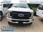 2017 F-350 Crew Cab DRW 4x4, Cab Chassis #AT08897 - photo 4