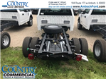 2017 F-350 Crew Cab DRW 4x4, Cab Chassis #AT08897 - photo 8