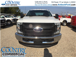 2017 F-350 Crew Cab DRW 4x4, Cab Chassis #AT08897 - photo 10