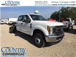 2017 F-350 Crew Cab DRW 4x4, Cab Chassis #AT08897 - photo 3