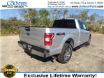 2018 F-150 Super Cab 4x4 Pickup #AT08903 - photo 2