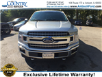 2018 F-150 Super Cab 4x4 Pickup #AT08903 - photo 8