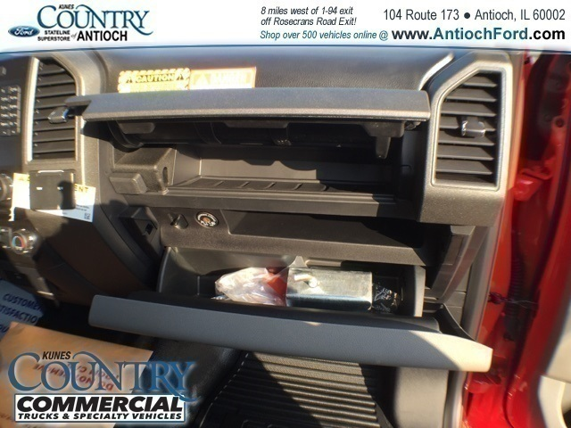 2017 F-450 Super Cab DRW 4x4,  Monroe Dump Body #AT08905 - photo 34