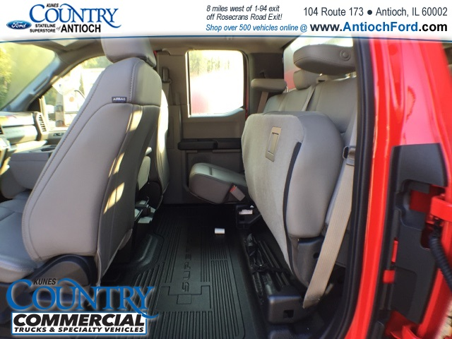 2017 F-450 Super Cab DRW 4x4, Monroe MTE-Zee SST Series Dump Body #AT08905 - photo 13