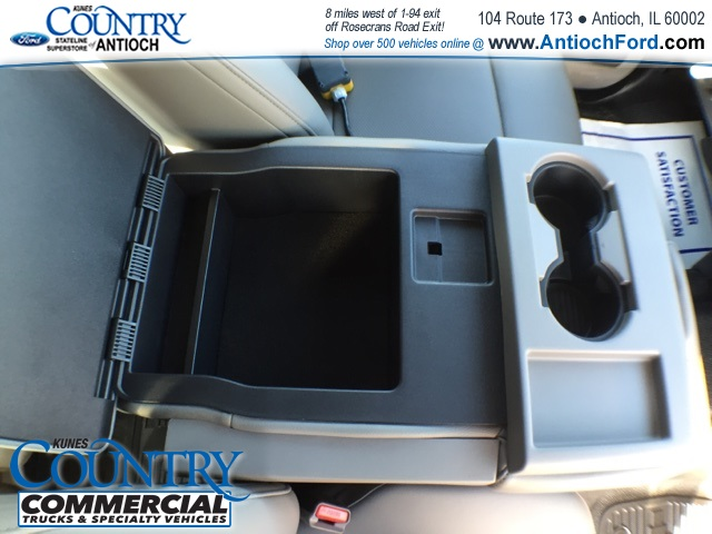 2017 F-450 Super Cab DRW 4x4, Monroe MTE-Zee SST Series Dump Body #AT08905 - photo 34
