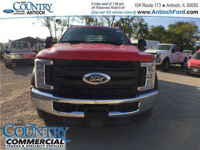 2017 F-450 Super Cab DRW 4x4, Monroe MTE-Zee SST Series Dump Body #AT08905 - photo 9