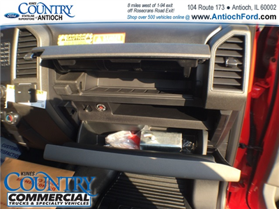 2017 F-450 Super Cab DRW 4x4, Monroe MTE-Zee SST Series Dump Body #AT08905 - photo 36